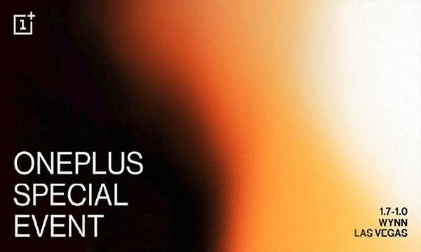 OnePlus gửi thư mời cho sự kiện đặc biệt tại CES 2020