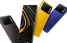 Mẫu smartphone đáng mua trong phân khúc 3 triệu