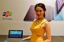 HP Pavilion X2 ra mắt tại Việt Nam