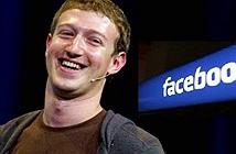 Lộ bảng lương khủng của nhân viên Facebook