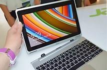 Năm 2015, tablet lai laptop sẽ được đón nhận nhiều hơn tại Việt Nam