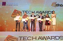 Tech Awards 2014: Galaxy Note 4 đạt smartphone xuất sắc nhất