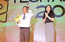 TV OLED của LG nhận danh hiệu TV xuất sắc nhất của năm