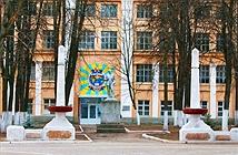 [ẢNH] Trung tâm huấn luyện phi công ném bom chiến lược của Nga