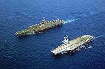 Pháp điều tàu sân bay không kích IS