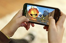 Thị trường game di động Mỹ đạt đỉnh doanh thu 5,23 tỉ USD