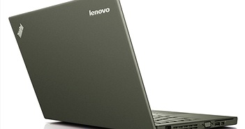 CES 2015: Lenovo tiếp tục cập nhật các dòng ThinkPad