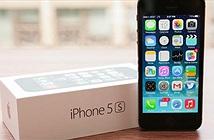 Doanh thu điện thoại FPT sống nhờ iPhone