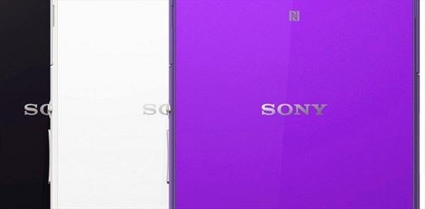 Sony Xperia Z3 sẽ có thêm phiên bản ánh tím
