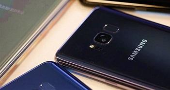 Samsung lần đầu tiên áp dụng vật liệu mới cho vỏ Galaxy S9