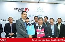 CMC sẽ triển khai hệ thống khởi tạo khoản vay tại Ngân hàng Maritime Bank
