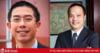 FPT bổ nhiệm 2 Phó Tổng Giám đốc mới
