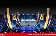 Gala Cúp Chiến thắng 2017: các danh hiệu xuất sắc được trao vào 16/1 trên VTVcab