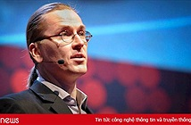 Huyền thoại bảo mật Mikko Hypponen sẽ đăng đàn về bảo mật cho thiết bị IoT tại Việt Nam