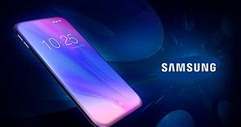 Samsung đang thống lĩnh thị trường smartphone Việt