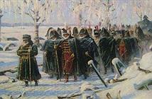 Phát hiện Napoleon thua trận ở Nga vì lý do không ngờ!