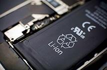 Apple thay pin cho người dùng iPhone với giá cao gấp đôi hãng khác?