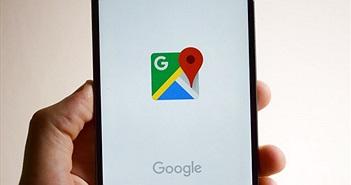 Google Maps hoạt động trở lại tại Trung Quốc sau tám năm bị vô hiệu hóa