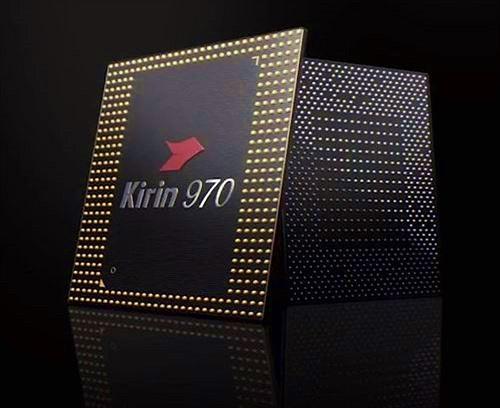 Kirin 970 đứng đầu bảng xếp hạng Benchmark trên trang Master Lu