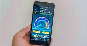 Trên tay Xiaomi Redmi 5A: chip Snapdragon 425, kết nối 4G, giá 1,8 triệu