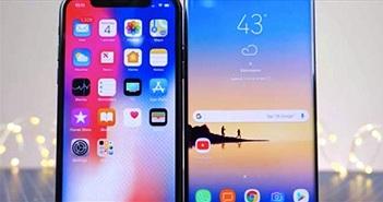 iPhone X cũ và Galaxy Note 8 mới: Máy nào tốt nhất ở mức giá 15 triệu đồng?
