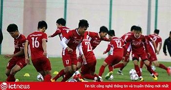 Xem bóng đá trực tuyến VTV6: Việt Nam gặp Yemen, vòng bảng Asian Cup 2019