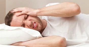 Mẹo hết đau đầu sau khi thức dậy mỗi sáng