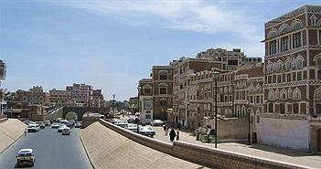 Những phố cảng khó quên ở Yemen
