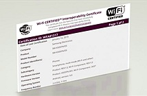 Galaxy A50 đạt chứng nhận Wi-Fi certified, sẽ ra mắt ngay sau Galaxy S10
