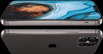 Đây chính là vũ khí lợi hại mà iPhone 12 Pro sẽ được trang bị