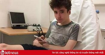 Đột quỵ khi đang chơi điện tử, cậu teen được người đồng đội trong game gọi cứu thương hộ dù ở cách xa nhau hơn 8000 km