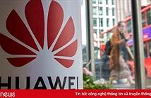 Huawei tự tin Anh sẽ đưa ra quyết định 5G dựa trên bằng chứng