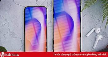 Lộ diện toàn bộ 4 mẫu iPhone 12 mà Apple sắp ra mắt