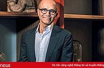 Những CEO gốc Ấn tại các tập đoàn lớn trên thế giới
