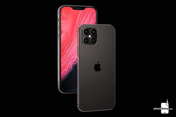 """Loạt iPhone 5G chắc chắn ra mắt vào 2020, """"dự"""" gây """"sốt"""""""