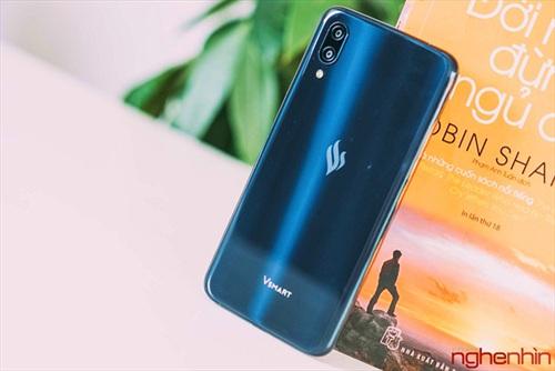 Vsmart Star hy sinh lợi nhuận, mang Tết ấm tới người dùng Việt