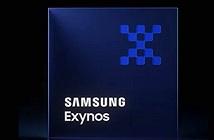 Chip Exynos cao cấp tiếp theo của Samsung sẽ sở hữu GPU từ AMD