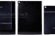 Đây có phải là vỏ bảo vệ dành cho iPad Pro?