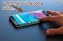 [Rỏ rỉ] Galaxy S6 sẽ có màn hình cong ra cả hai cạnh bên