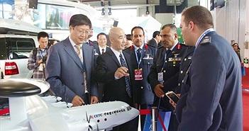 Mua vũ khí Trung Quốc, Ai Cập ngày càng tuột khỏi tay Mỹ