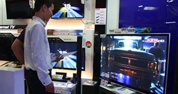 Bộ TT&TT được giao quản lý giá dịch vụ phát thanh, truyền hình