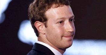 Cần tới 16 vệ sĩ để bảo vệ gia đình CEO Facebook