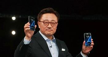 Samsung công bố ngày ra mắt của Galaxy S8 tại MWC