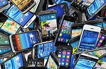 Năm 2017 doanh số smartphone Trung Quốc sẽ vượt mức 500 triệu chiếc