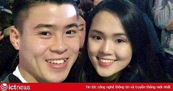 Mùng 1 Tết, dàn sao U23 Việt Nam chúc gì trên Facebook?