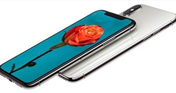 Apple chiếm 51% doanh thu smartphone toàn cầu trong Quý 4/2017