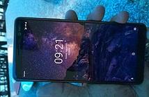 Nokia 7 Plus lộ ảnh thực tế với viền màn hình siêu mỏng