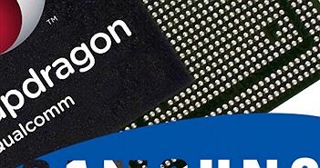 Snapdragon 855 sẽ xuất hiện trên SamsungGalaxy S10