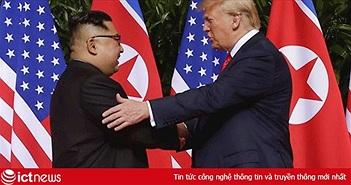 MobiFone hoàn tất công tác đảm bảo liên lạc trong Hội nghị thượng đỉnh Mỹ - Triều Tiên tại Hà Nội