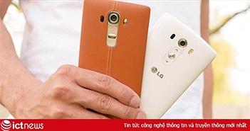 """Vì sao LG lại đánh mất vị thế """"ông lớn"""" trong làng smartphone của mình?"""